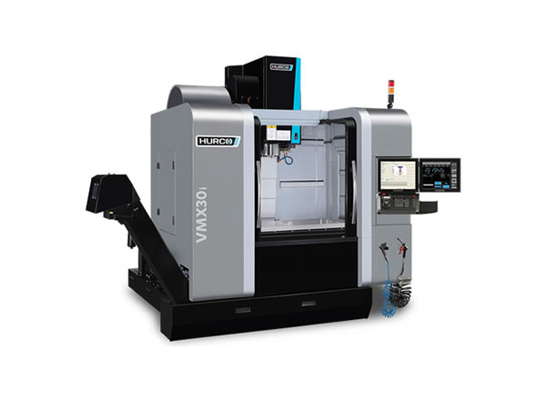 CNC 3-axis machining center